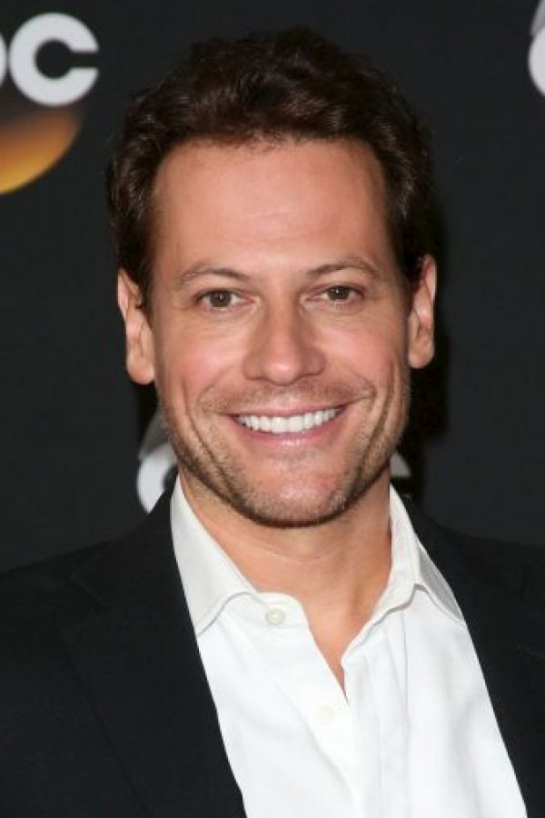 "A sus 41 años, el británico Ioan Gruffudd ha tenido reconocimiento en el cine por su papel de Reed Richards en la película ""Fantastic Four"". Foto: Getty Images"