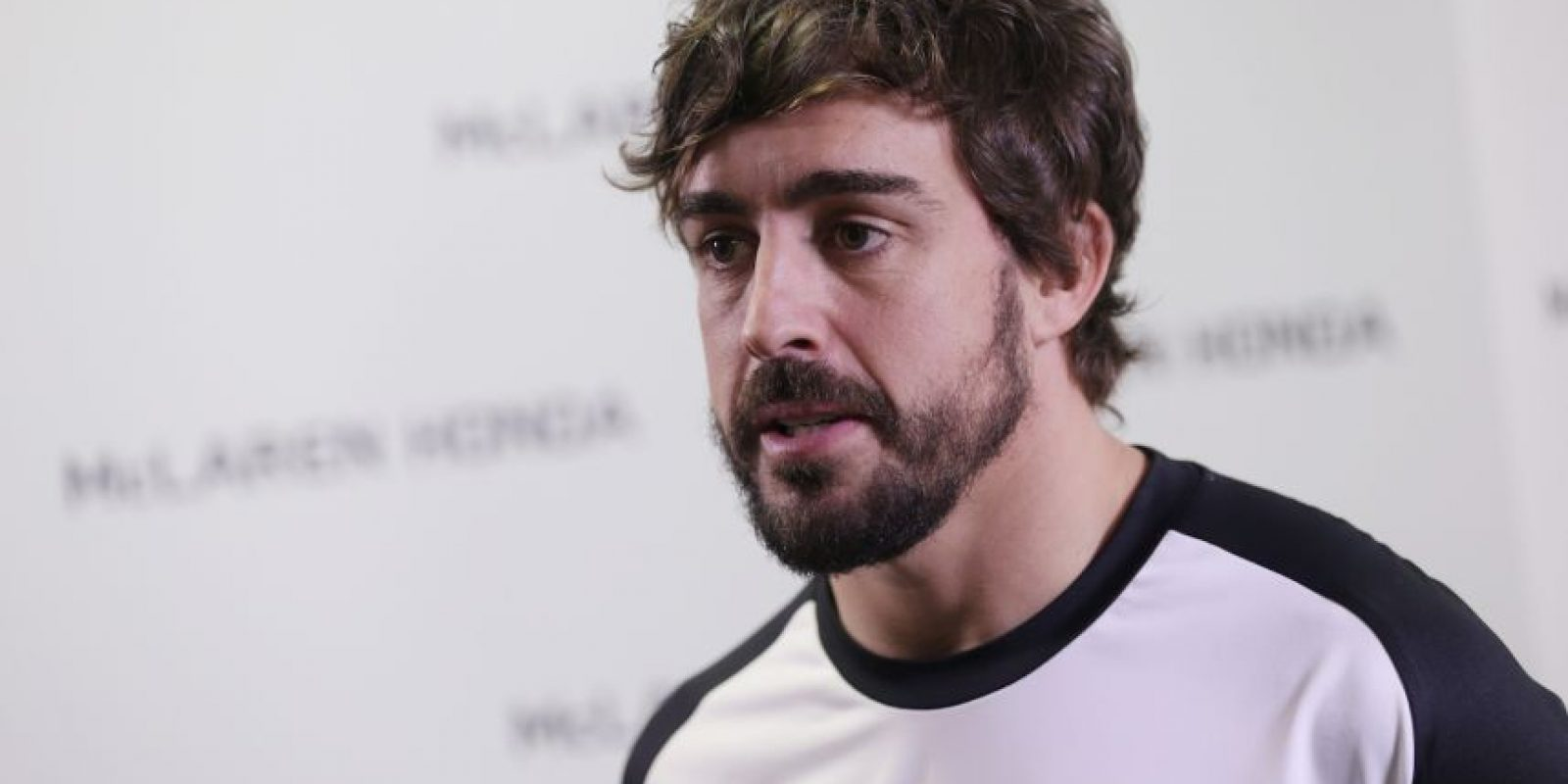 Y ficharon al español Fernando Alonso Foto: Getty