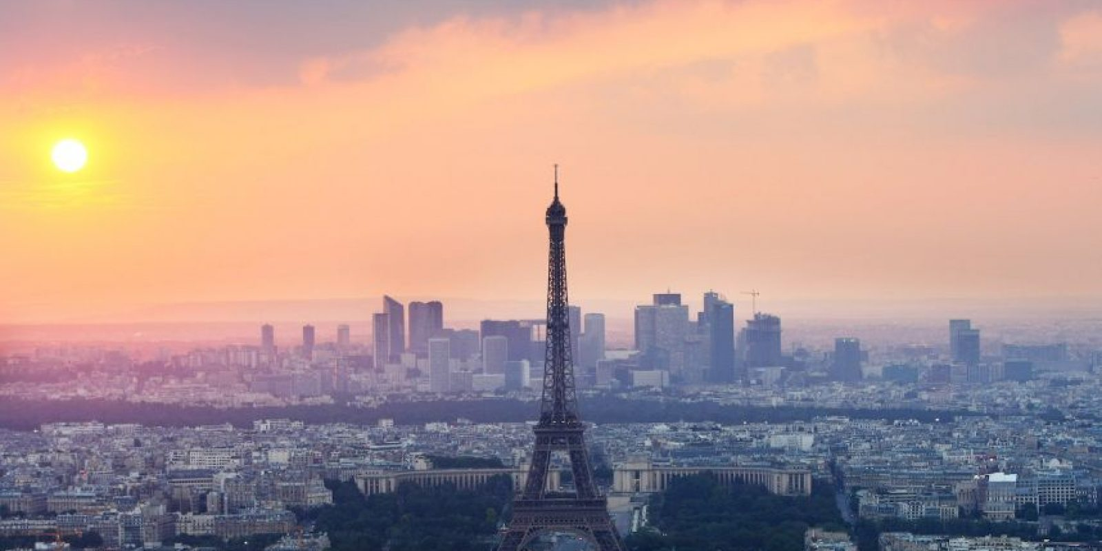 2. Paris, Francia Foto: Getty Images