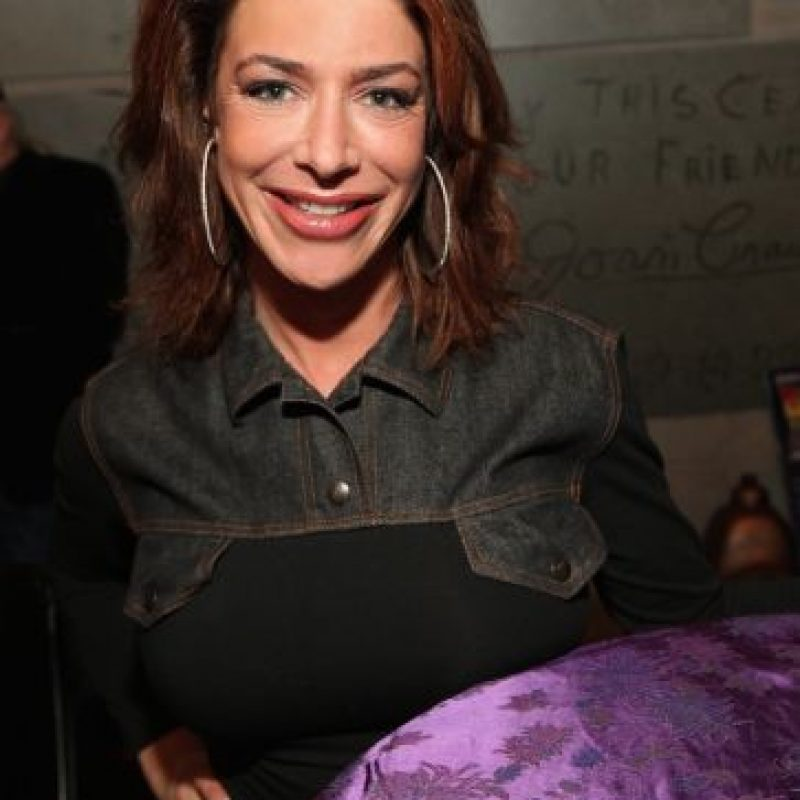 Claudia Wells Foto:Getty Images