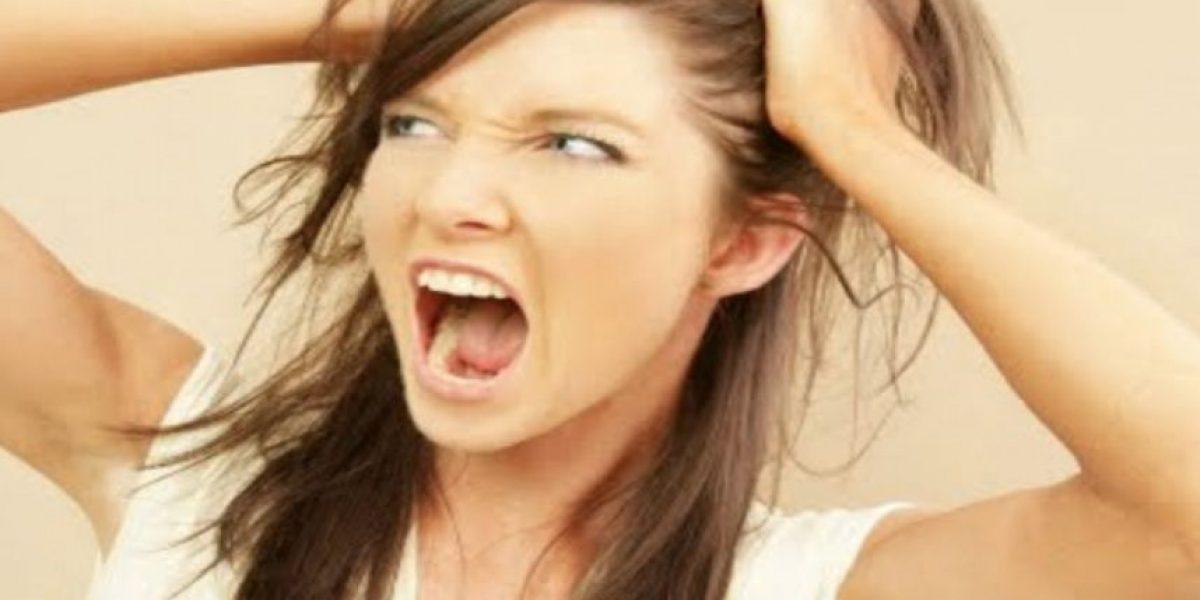 15 situaciones que le podrían arruinar el día a una mujer