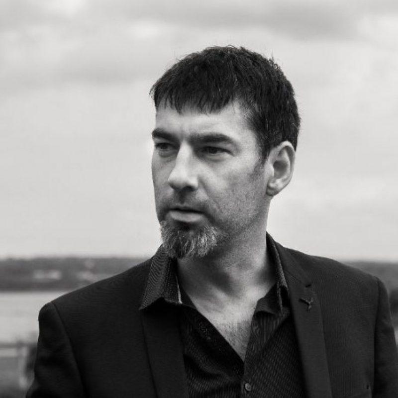 "Fotógrafo francés autor de la serie ""Cesar"" Foto:Christian Berthelot"