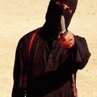 """4. """"El uranio creo que ya lo tiene ISIS, porque controlan este territorio. Ellos no son tontos. Ellos saben cómo hacer dinero. Van a tratar de venderlo"""", declaró Gadaf al-Dam. Foto:AFP"""