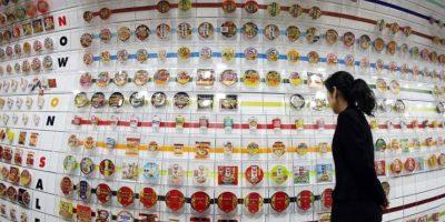 Actualmente existen dos museos dedicados a la vida y obra de Ando, uno en Osaka y otro en Yokohama (ambos en Japón). En ellos, la gente puede hacer sus tazas de fideos usando variedad de ingredientes. Foto:Reproducción.