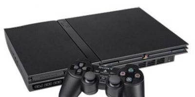 PlayStation 2 Slim Foto: SONY