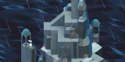 Los edificios pueden girar. Foto:ustwo