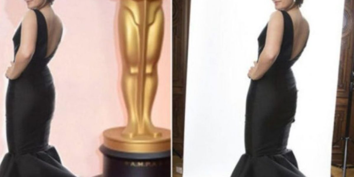 Actriz que inventó vida en Hollywood también suplantó a publicista de Leonardo DiCaprio