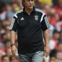 Jorge Jesus – Portugal. Foto: Getty Images