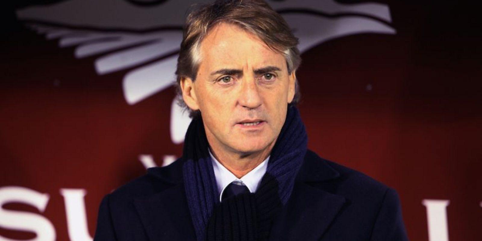 El entrenador del Inter de Milán italiano obtiene 4.5 millones de euros al año. Foto:Getty Images