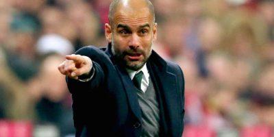 El entrenador del Bayern Múnich alemán gana 12 millones de euros anuales. Foto:Getty Images