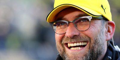 El técnico del Borussia Dortmund alemán gana 4.2 millones de euros anuales. Foto:Getty Images