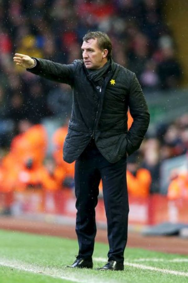 Brendan Rodgers – Reino Unido. Foto: Getty Images