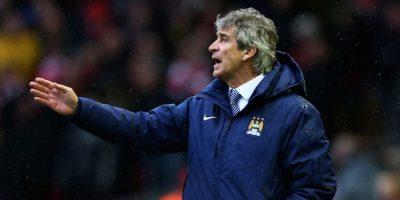 El entrenador del Manchester City inglés obtiene 6.6 millones de euros al año. Foto:Getty Images