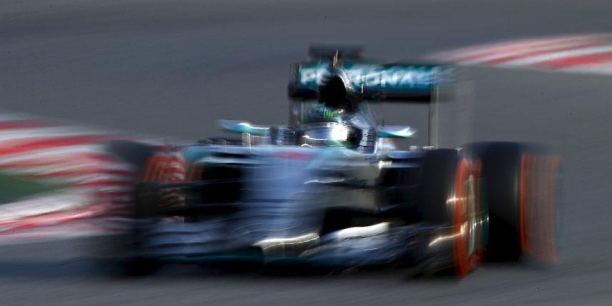 INFOGRAFÍA: Mercedes, la escudería favorita para repetir el título en F1