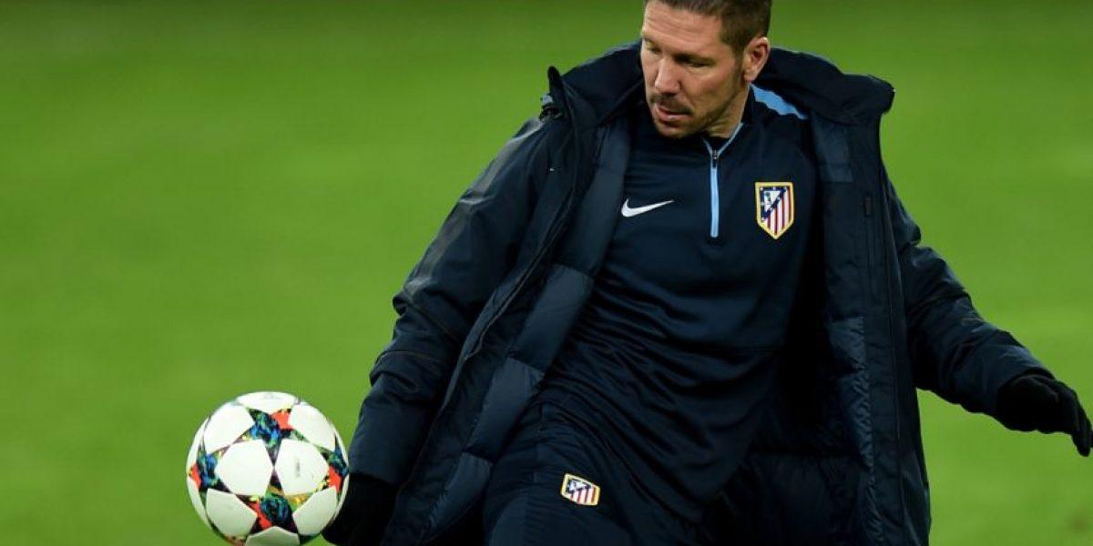 Dos latinos entre los 10 técnicos de clubes mejor pagados