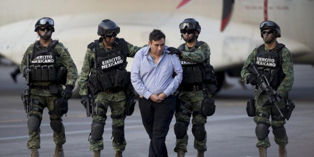 """MÉXICO: ¿Quién quedará al frente de """"los Zetas""""?"""