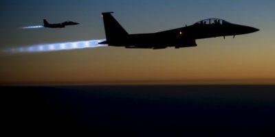 13. Según Bloomberg, por concepto de secuestros, ISIS ha generado 10 millones de dólares en los últimos años. Foto:AP