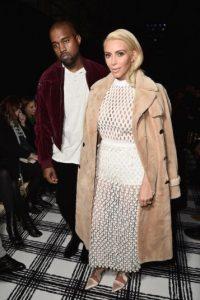 El cantante también aseguró que Kardashian no lo encontraba atractivo por el simple hecho de haber tenido una relación con la modelo Amber Rose Foto:Getty Images
