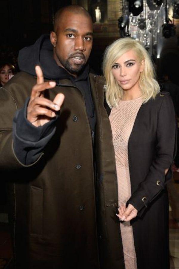 """En una entrevista con el programa radiofónico """"The Breakfast Club"""", de la emisora neoyorkina Power 105.1, el intérprete de """"My Only One"""" confesó que tuvo que bañarse hasta 30 veces antes de estar con su ahora esposa, Kim Kardashian Foto:Getty Images"""