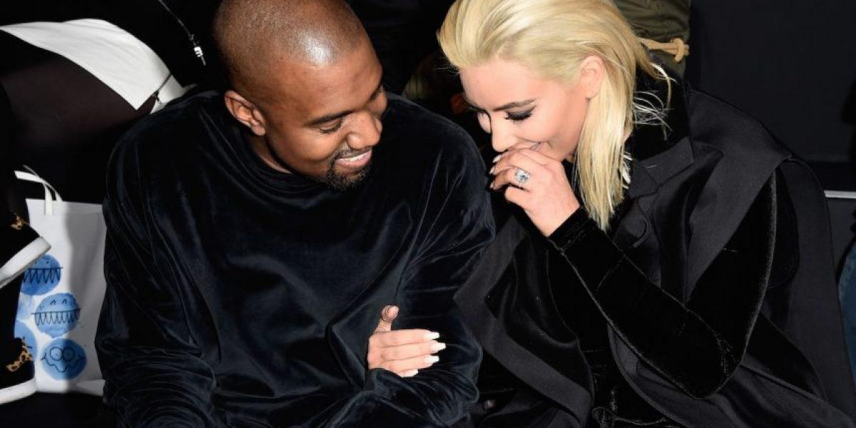 Kim Kardashian reveló cuántas veces al día tiene sexo con Kanye West