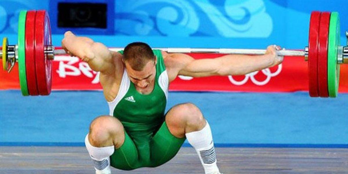 ¡Para ver de reojo! Lesiones escalofriantes en el deporte