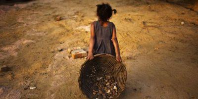 Entre las consecuencias del maltrato infantil se encuentran problemas de salud física y mental para toda la vida. Foto:Getty Images