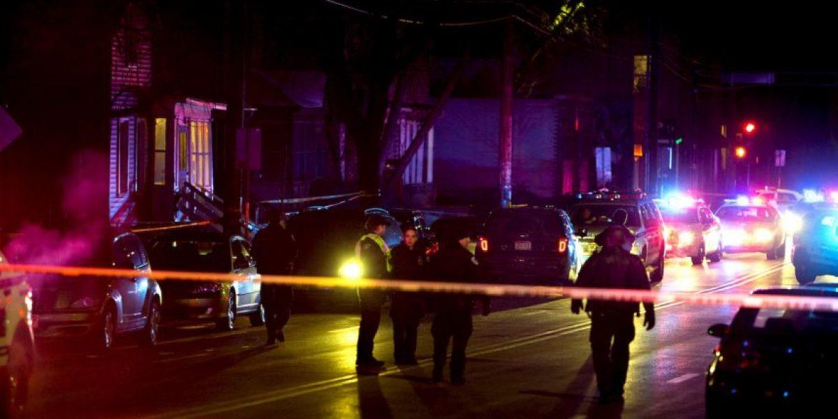 Protestan en EE.UU. tras asesinato de otro joven afroamericano