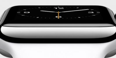 Su sistema operativo es el Watch OS. Foto: Apple