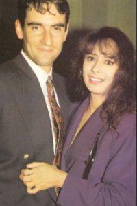 Miguel Varoni y Patricia Ércole