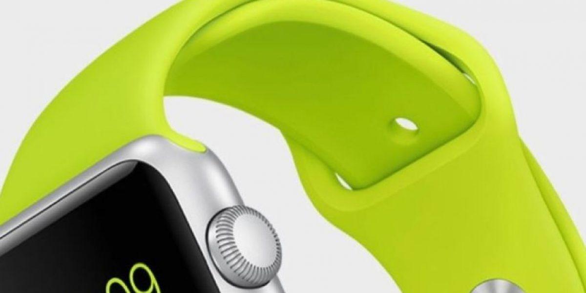 FOTOS: Estas son todas las características del Apple Watch