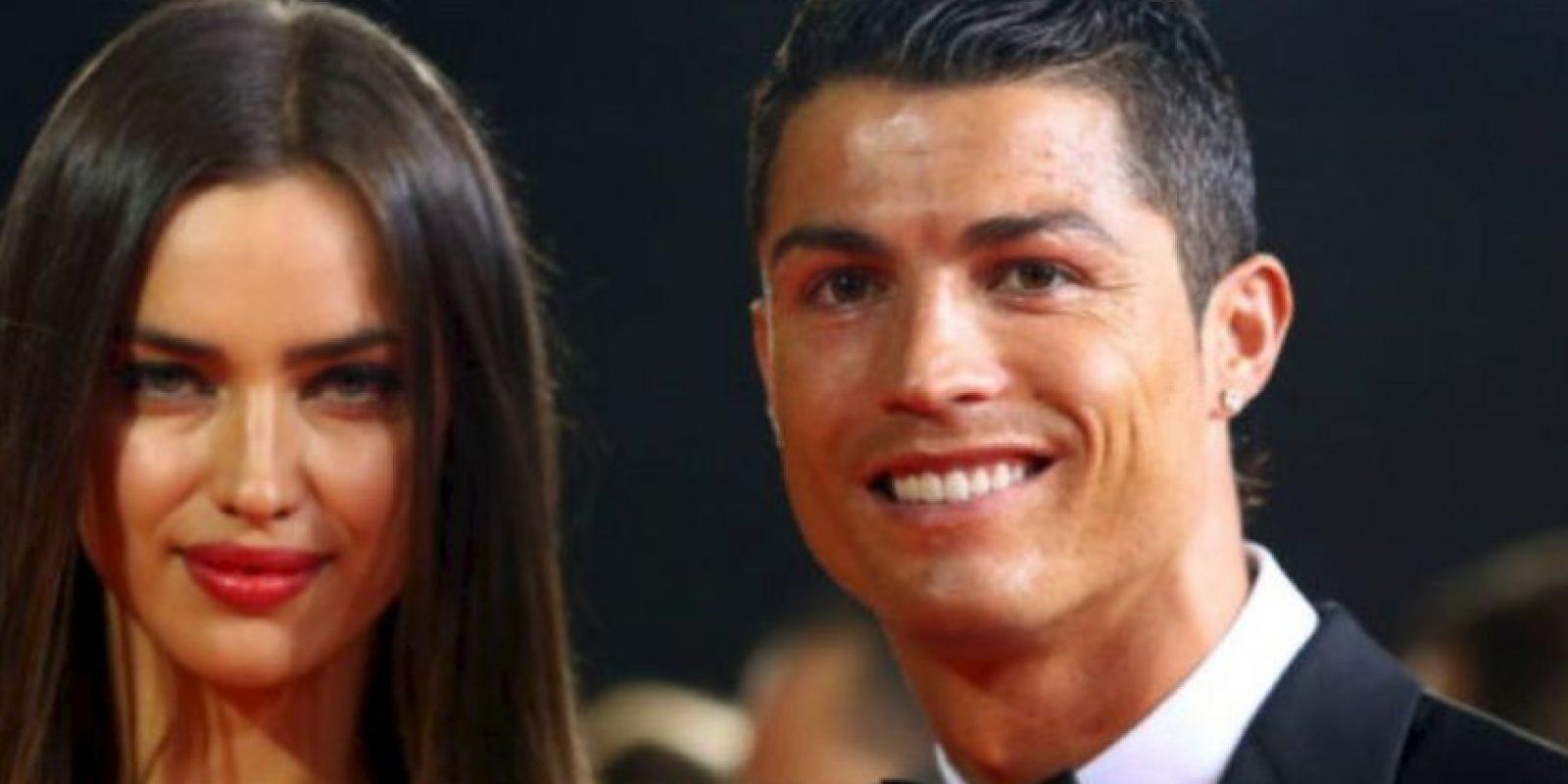 La modelo reveló las causas de su separación de Cristiano Ronaldo Foto:Getty Images