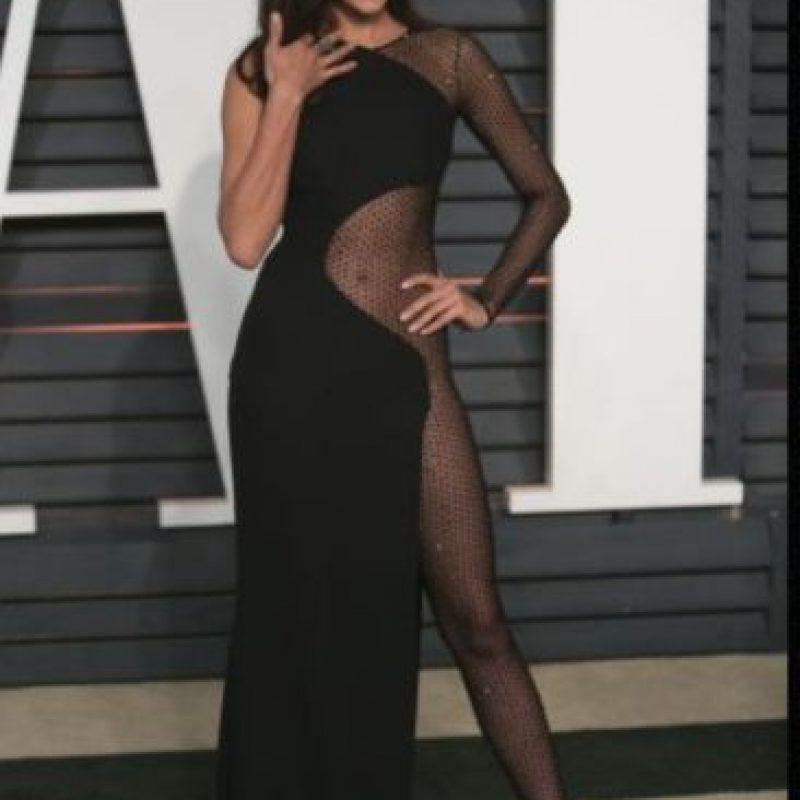 La modelo dijo que busca a un caballero Foto:Getty Images