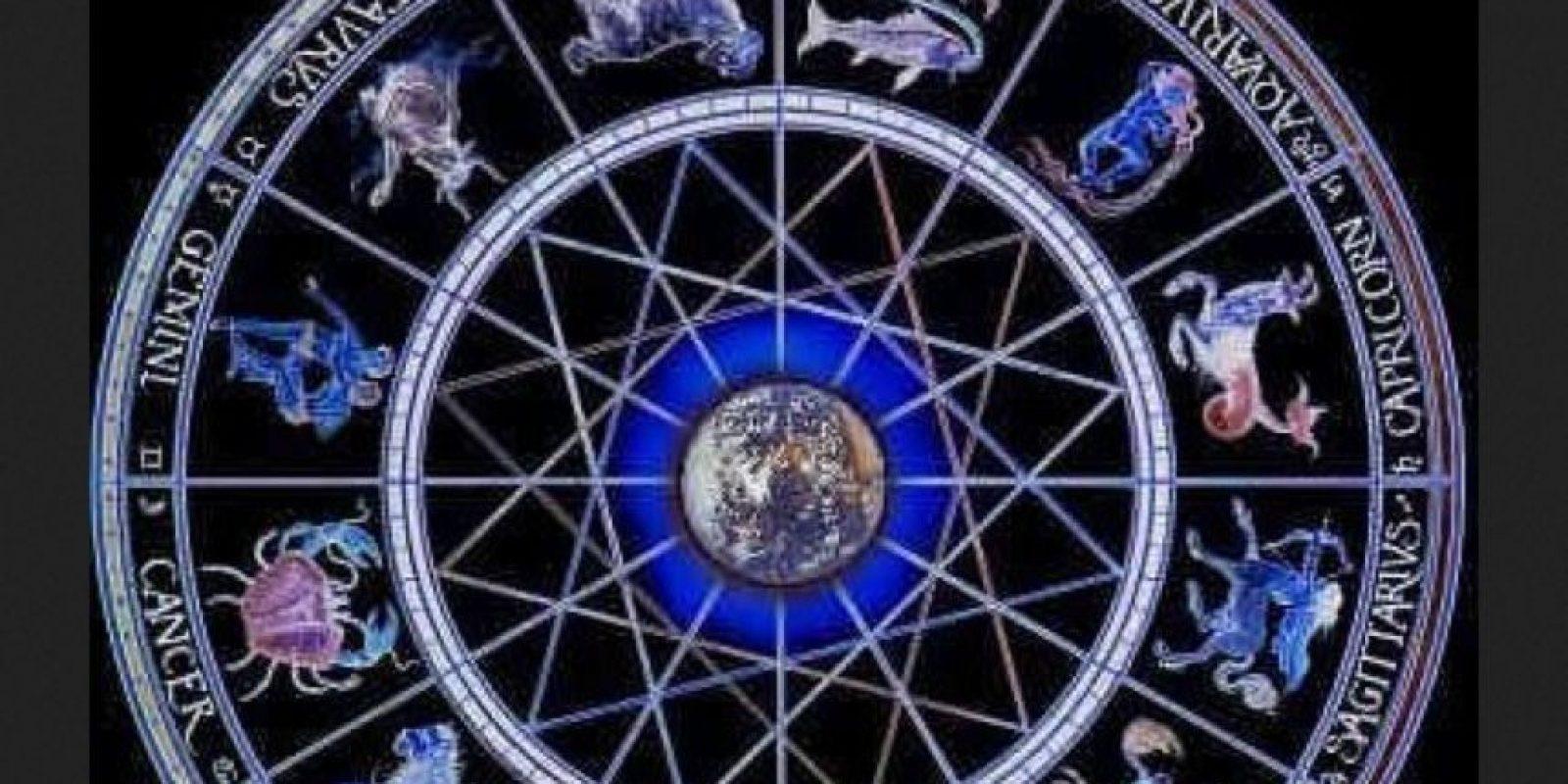 Sagitario. Del 23 de noviembre al 21 de diciembre (elemento: fuego). Foto:Tumblr.com/ Tagged/zodiaco