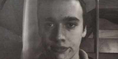 Ben Moynihan, de 17 años, apuñaló a 3 mujeres por la espalda en venganza por haber sido rechazado y no perder su virginidad. Foto: Fiscalía de New Hampshire