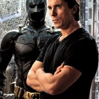 Christian Bale es Batman Foto:Instagram
