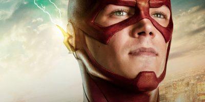 Grant Gustin es Flash Foto:Facebook