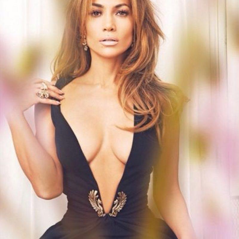 Foto:Instagram Jennifer Lopez