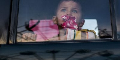 Con la excusa del entretenimiento no hay que dejar que el niño manipule dispositivos que no debe Foto:Getty Images