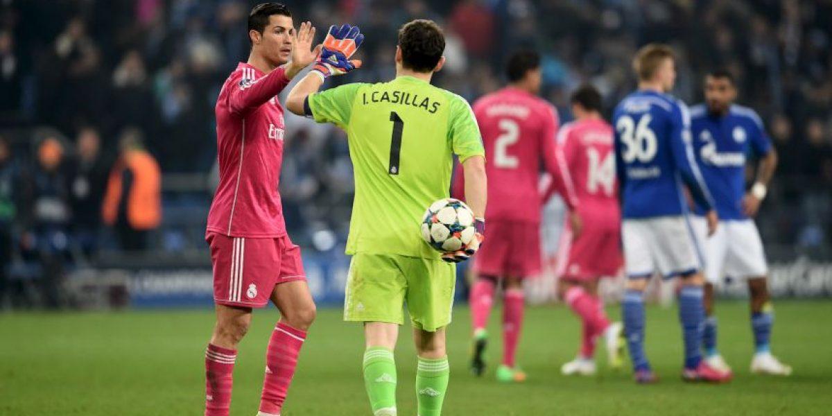 EN VIVO Champions League: Real Madrid, a completar su pase ante Schalke 04