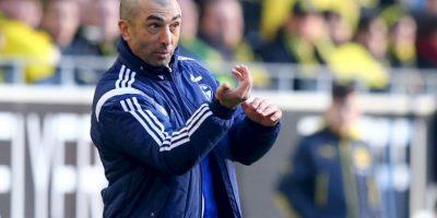 El italiano levantó la Champions en 2012 con el Chelsea Foto:Getty Images