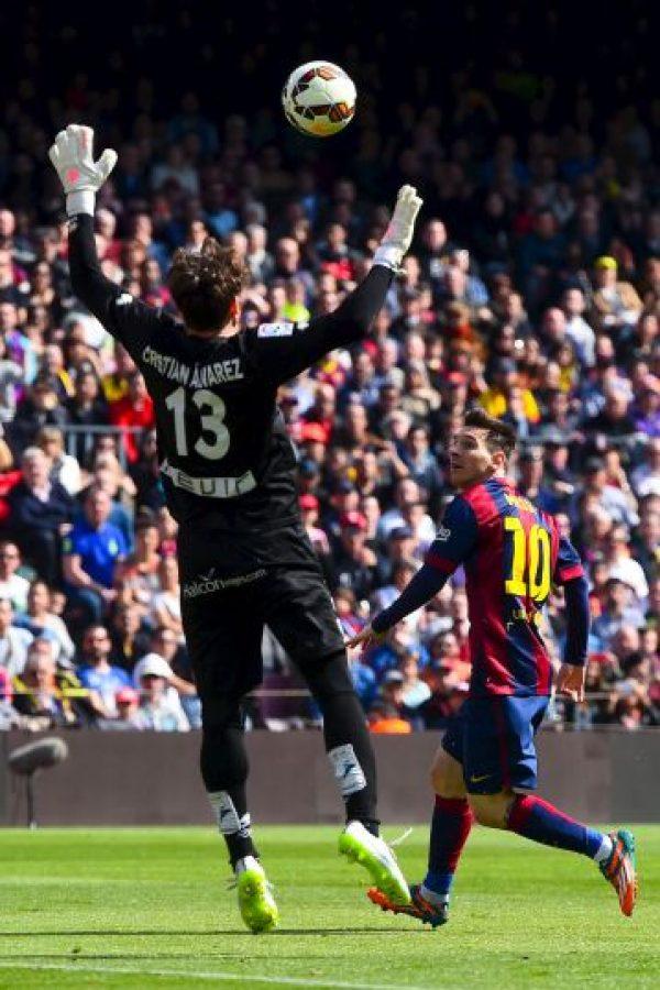 Los blaugrana son líderes únicos de a Liga de España Foto:Getty Images