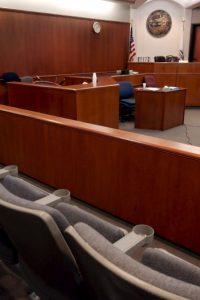 El juez declaró homicidio grave por negligencia y Natasha Johnson fue condenada a dos años ocho meses de prisión. Foto:Getty Images