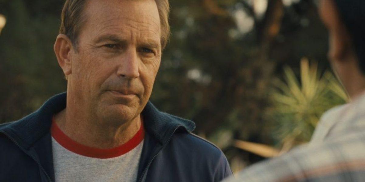 Kevin Costner: