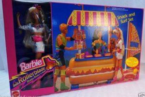 Este set tiene un costo de 249 dólares Foto:Ebay