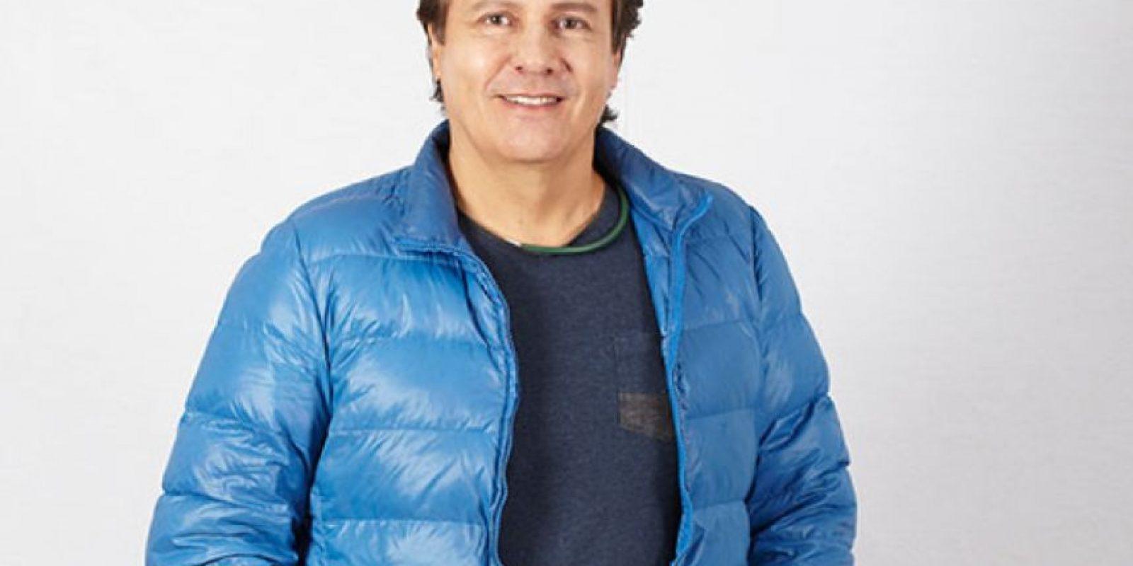 Edmundo Troya. Foto:Prensa Caracol