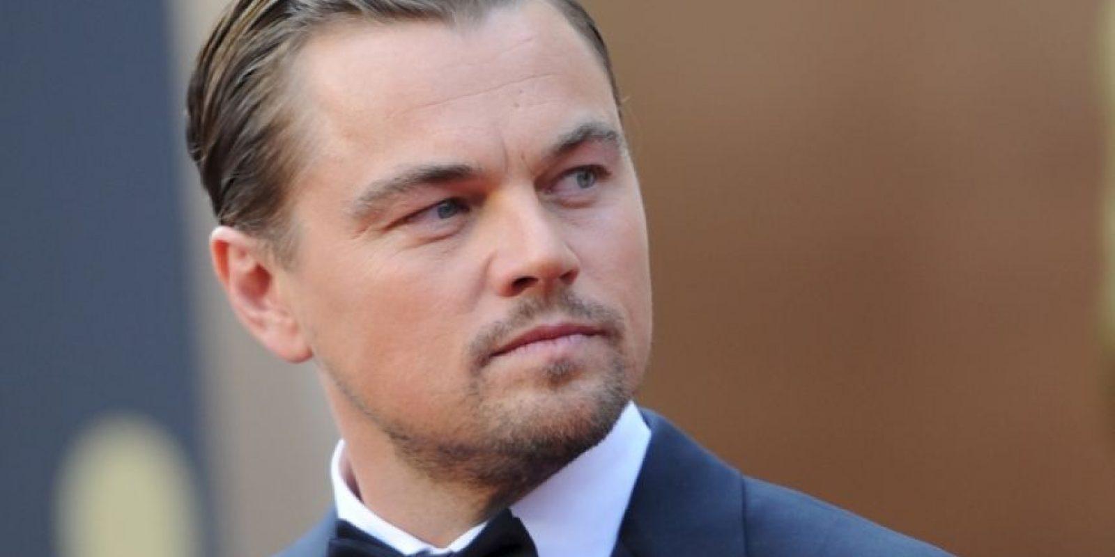 """Leonardo DiCaprio fue criticado por su coestrella Virginie Ledoyen en """"La Playa"""". """"Solo trataba de no ahogarme y él no tenía una pasión real"""", afirmó. Foto:Getty Images"""
