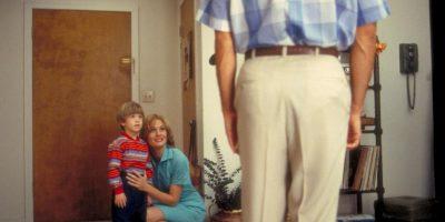 1994 Foto:Facebook/Forrest Gump