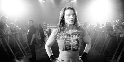 Fue luchadora de la WWE de 2000 a 2009 Foto:WWE
