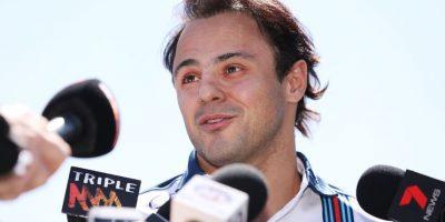 Massa tiene 33 años de edad y nació en Sao Paulo, Brasil. Foto:Getty Images