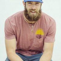 Norris nació en Johnson City, Tennessee. Foto:instagram.com/danielnorris18